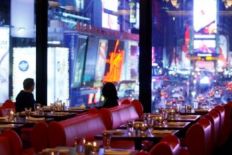 Restaurants Located In Times Square For