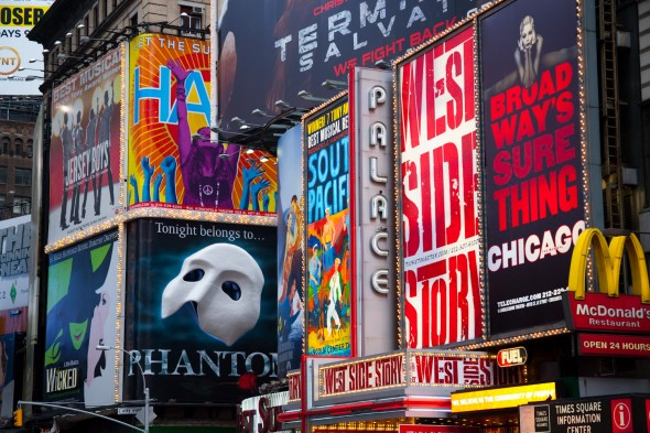 BROADWAY IN CHICAGO supports a monthly special deal for all of our Facebook Friends! You will be able to purchase tickets for only $25 – but come early on the 25th of every month, as supplies are limited, and tickets will go fast.