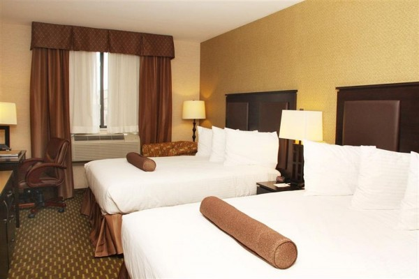 Hotels With Adjoining Rooms In Queens Ny