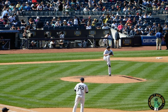 Great Tips To Watch A Baseball New York Yankees Game At The Yankees Stadium New York City