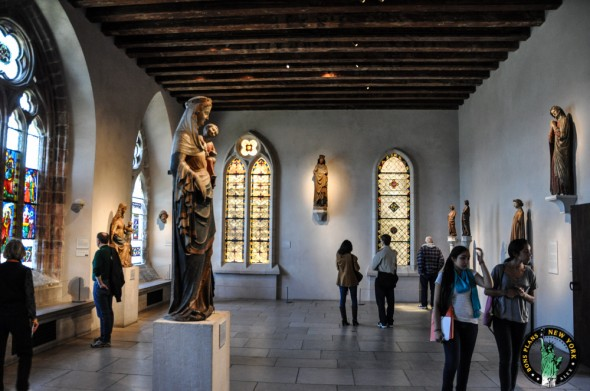 Whats It Worth >> The Cloisters: Is it worth visiting it during your trip to ...