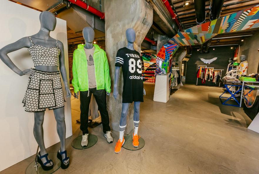 Adidas Originals Salt And Pepper Shoes