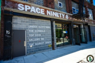 Space Ninety 8