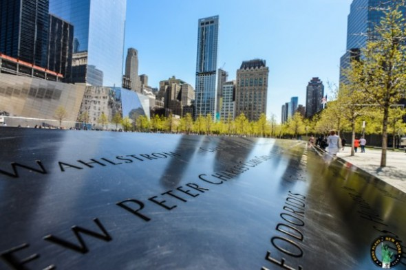 Visit the Memorial and the September 11 Museum
