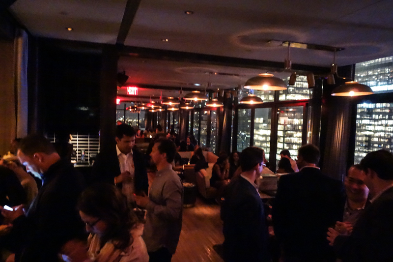 The Skylark A Modern Rooftop Venue In New York New York
