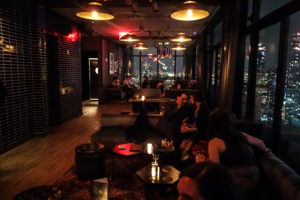 The Skylark  A Modern Rooftop Venue In New York