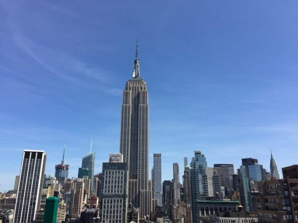 230 Fifth Rooftop ESB
