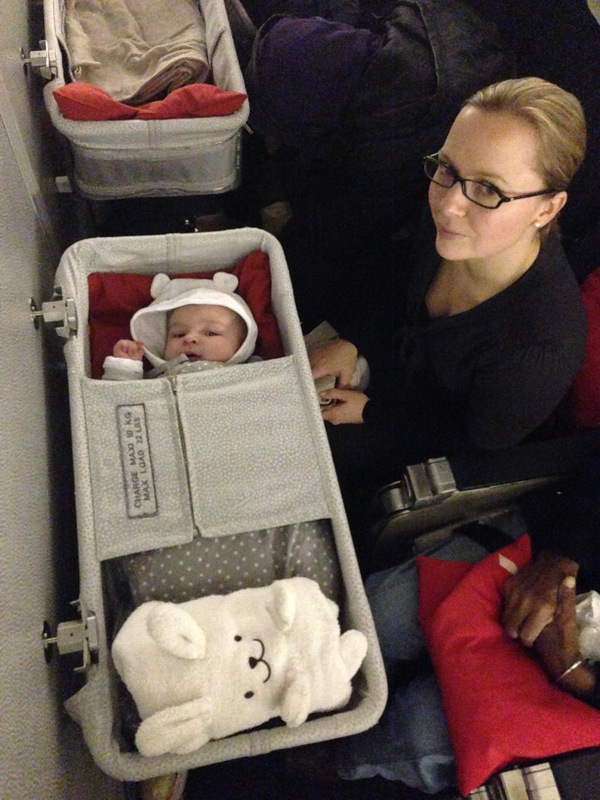 Everything You Need To Know If You Re Traveling With A Baby