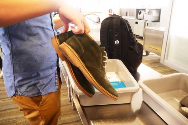 Shoes-control-TSA