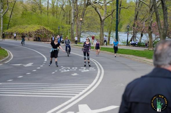 roller-central-park