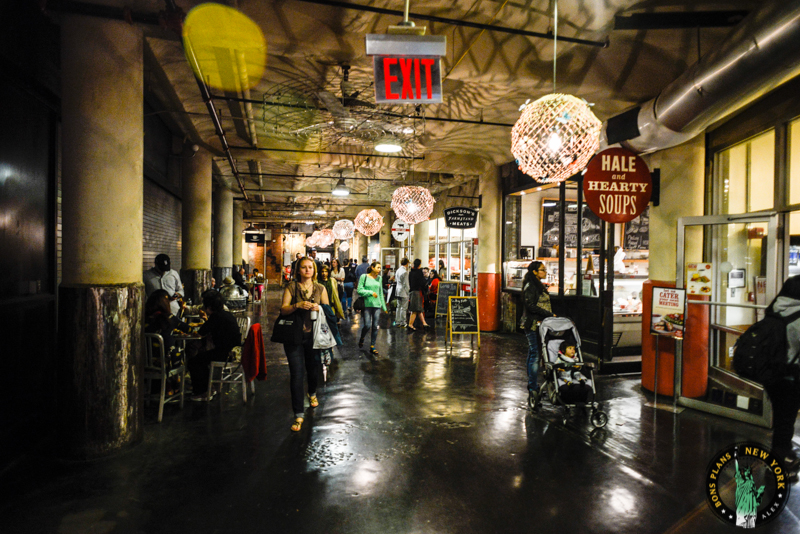 Chelsea Market A Must See Place In New York