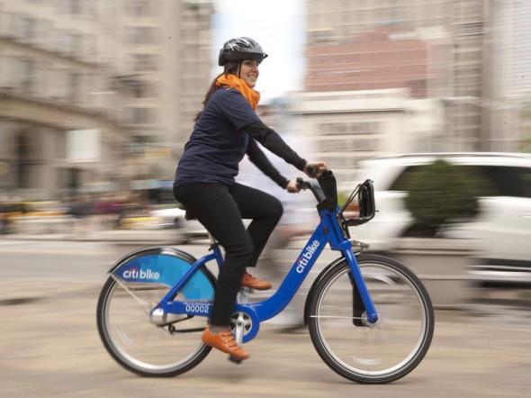 Citi-Bike-Nueva-York
