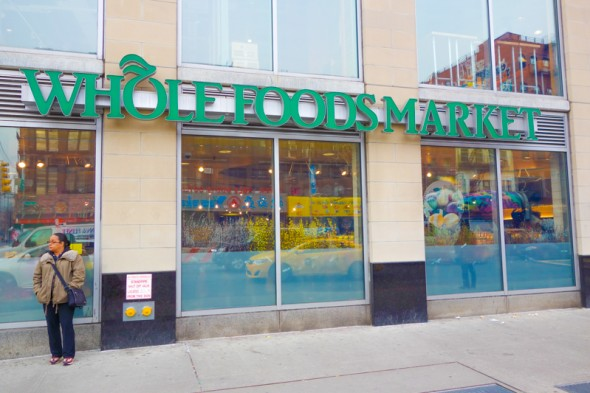 Whole Foods Earnings Report