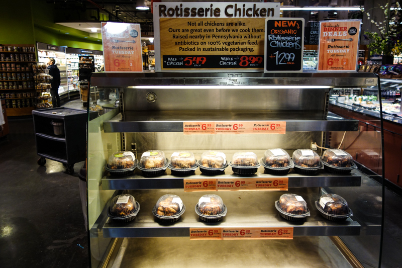 whole foods market the great plan to eat bio in new york
