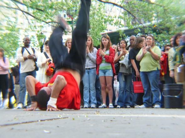 Brakedancing-NYCTT