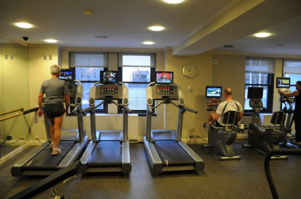 fitness-Hotel-Warwick-new-york-NYCTT