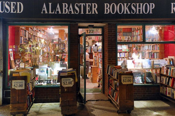 Albaster-bookshop-ny-NYCTT