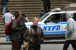 NYPD-NYCTT