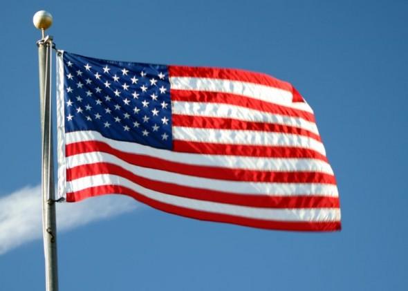 USA flag NYCTT