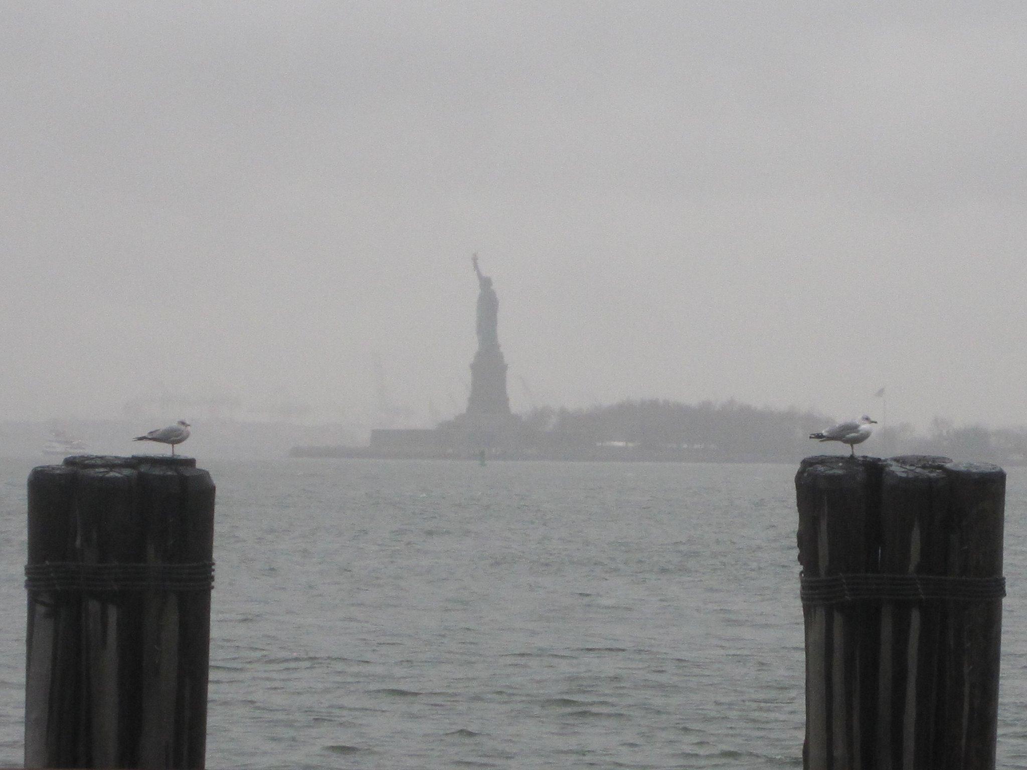 How Long Does Liberty Island Tour Take