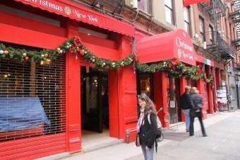 Christmas in New York BPVNY MPVNY NYCTT 1