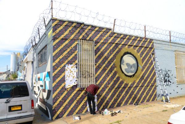 Street Art Buswick BPVNY MPVNY NYCTT 14