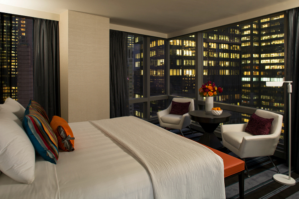Apartments Amp Hotels In New York Adapted To People With