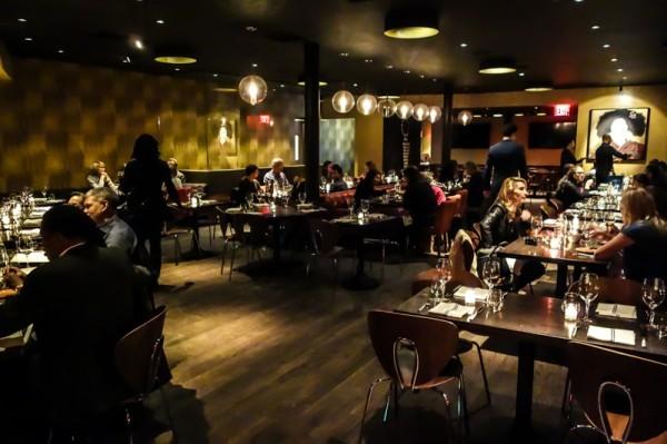 Open Table Restaurant Owner