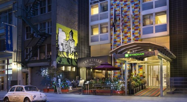 Times Square Hotels - New York City - NYC Hotels