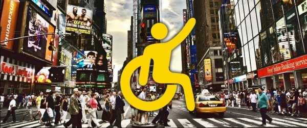 Wheelchair hotels-NYCTT