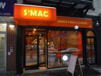 SMAC-NYCTT