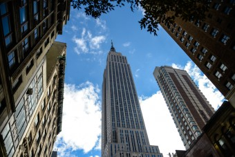 Empire State Building BPVNY NYCTT MPVNY 1