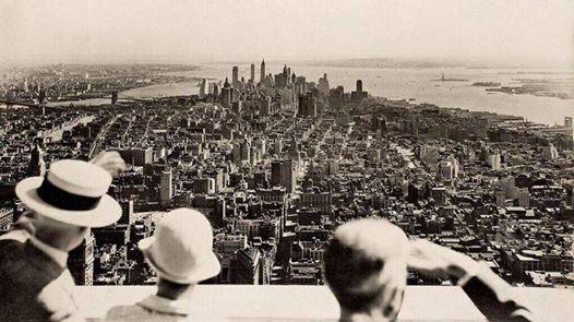 Empire State Building BPVNY NYCTT MPVNY 3