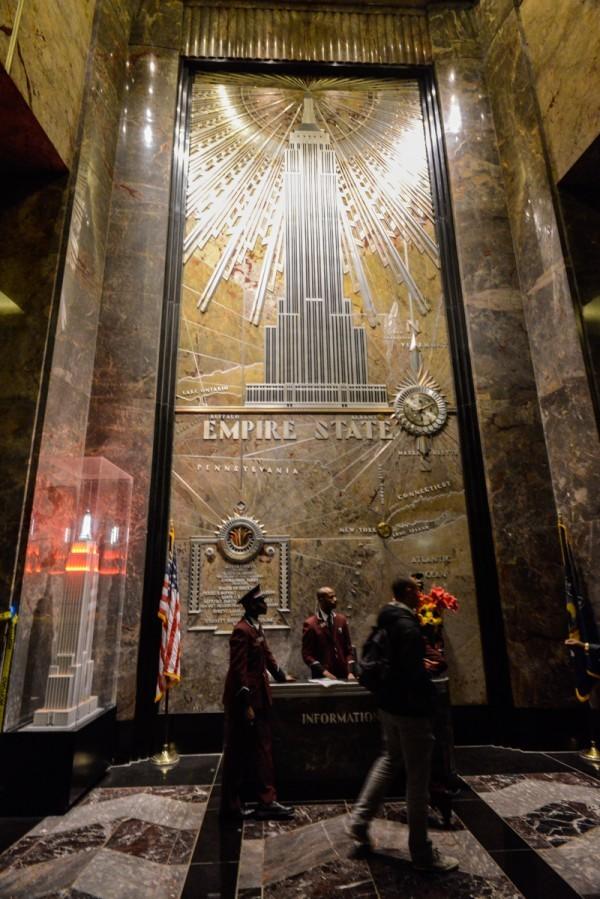 Empire State Building BPVNY NYCTT MPVNY 8