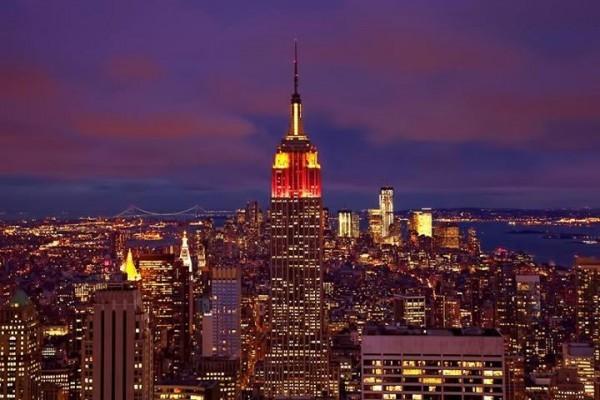 Empire State Building BPVNY NYCTT MPVNY 9