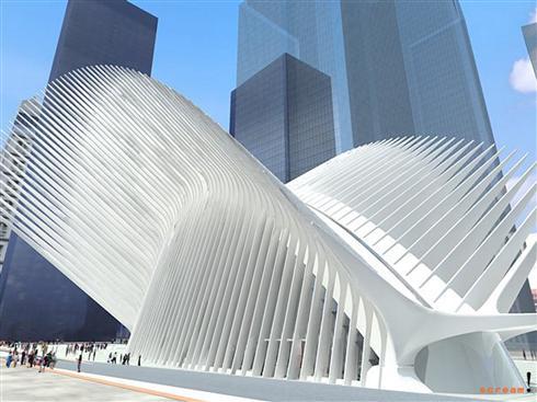WTC-Transportation-Hub