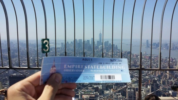 Empire State Building-NYCTT-MPVNY