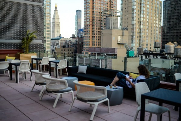 Nyc Hotel Suites For