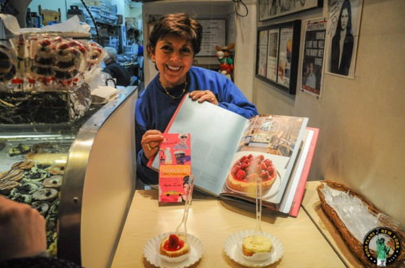Eileen's special Cheese Cakes: The best cheese cakes in New York