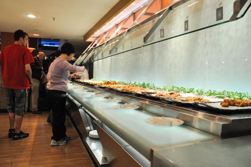 Prime Ichiumi Restaurant An Asian Buffet In New York City Download Free Architecture Designs Viewormadebymaigaardcom